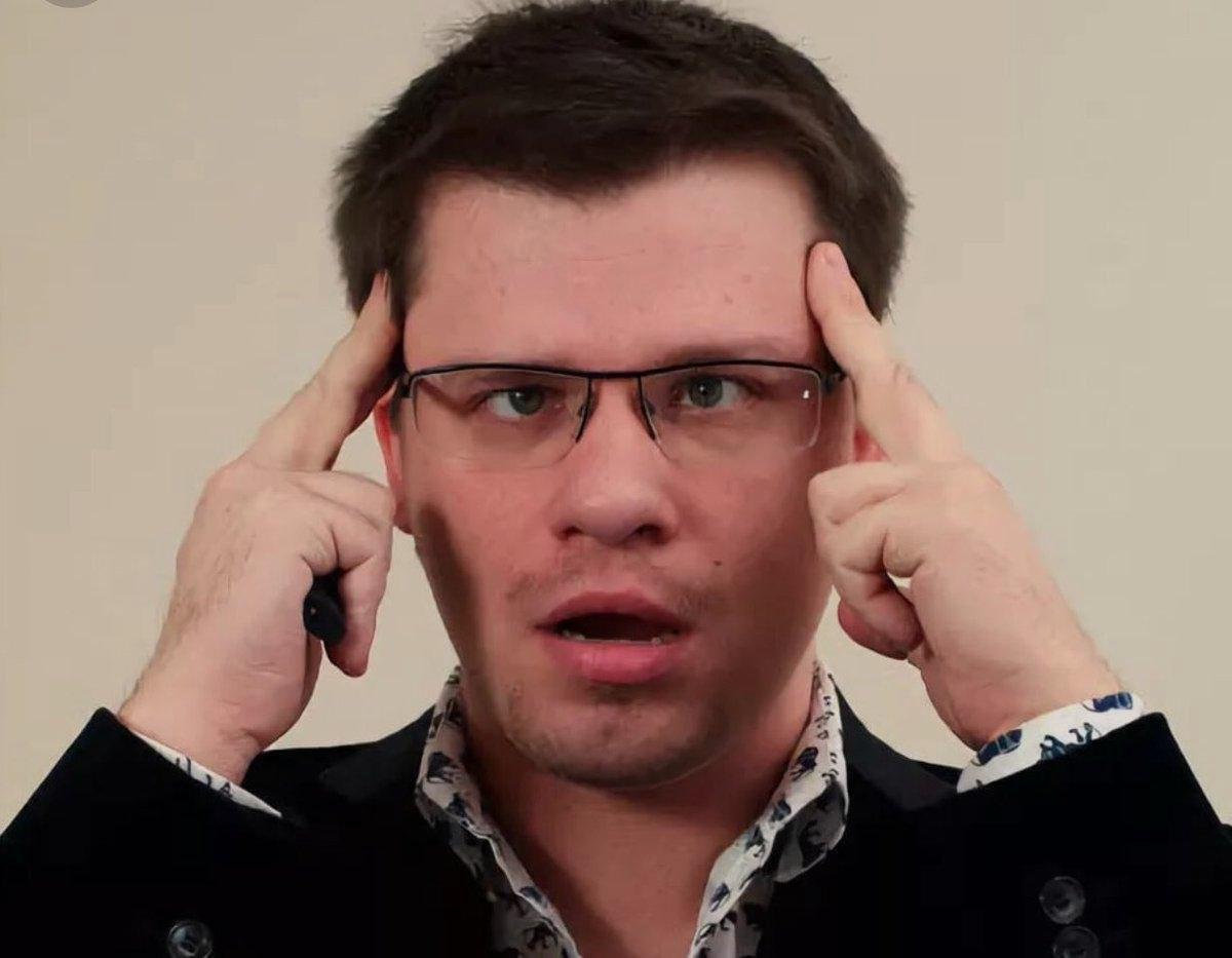 Гарику Харламову закрыли компанию из-за неуплаты
