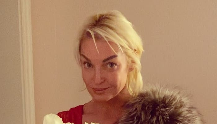 Анастасия Волочкова засудила бывшего