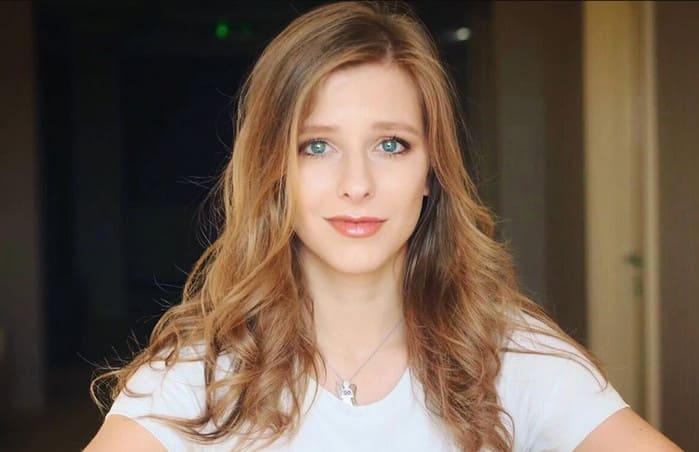 Арзамасова не довольна повышенным вниманием к её роману с Авербухом