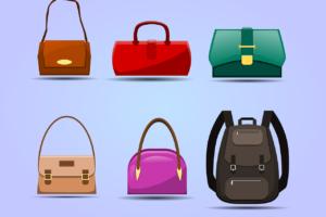 Один из главных аксессуаров — сумка