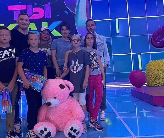 3 млн рублей за шоу «Ты как я» заплатят ведущему Шепелеву