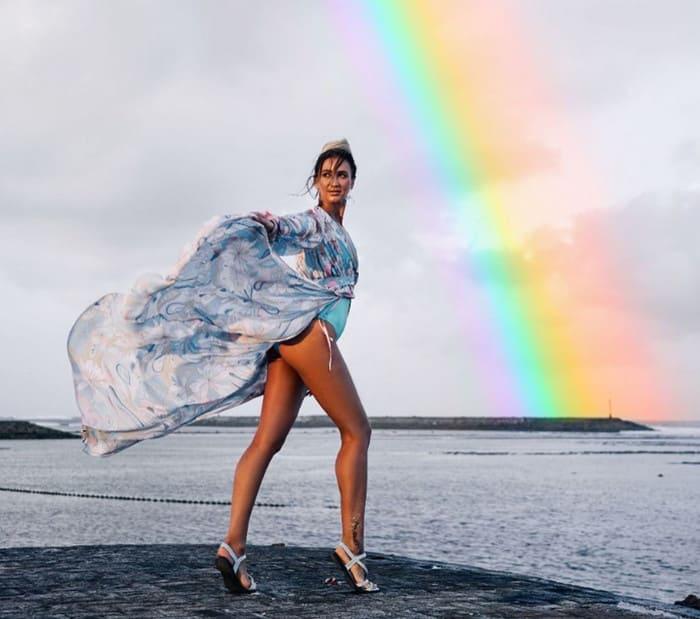 Бузова поддерживает ЛГБТ,  чем это всегда будет заканчиваться.