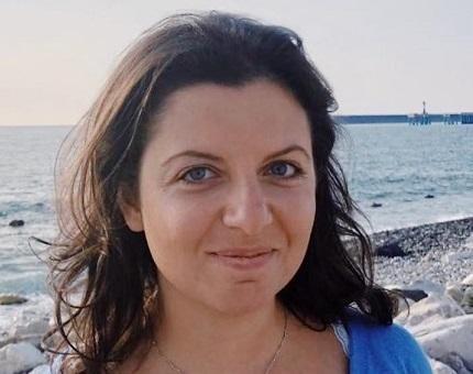Подправляет внешность уже более семи лет Маргарита Симоньян
