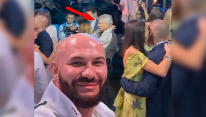 Джиган Рассказал кто новый бойфренд Ольги Орловой