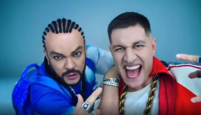 Новый клип у Киркорова и Манукяна на песню «Ролекс»