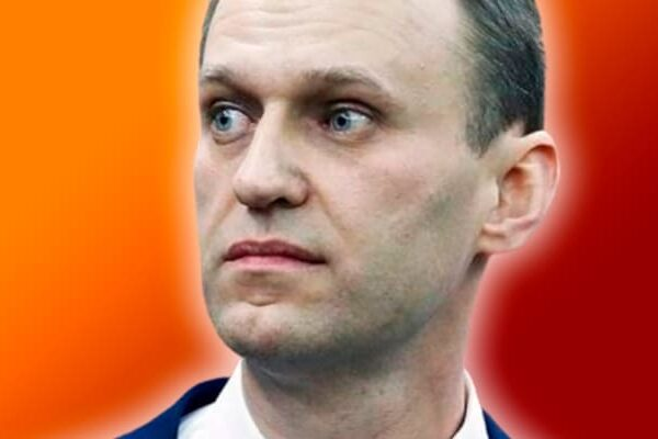 Победа над комой Алексея Навального